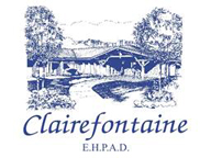 Logo EHPAD Clairefontaine